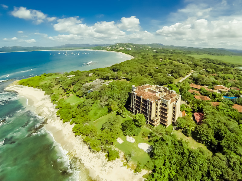 Crystal Sands Tamarindo Costa Rica