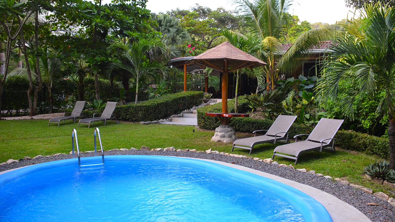 Casa Monarca Santa Teresa Costa Rica