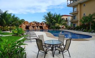 Tamarindo Beach Condo rentals